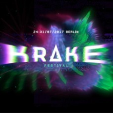 KRAKE FESTIVAL 2017 TICKET - FULL FESTIVAL
