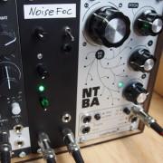 NoiseFoc Workshop + KRAKE festival pass 2017