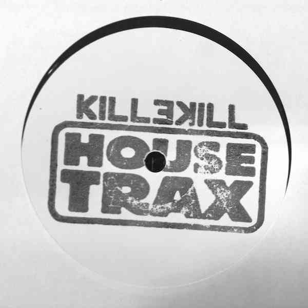 KILLEKILL HOUSE TRAX 002 - AFFIE YUSUF - I'M FREE